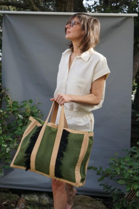 bag accessories summer cotton